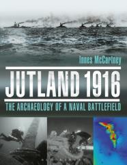 Jutland 1916 - The Archaeology of a Naval Battlefield