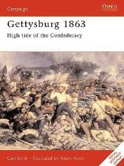 Gettysburg 1863 - High Tide of the Confederacy (Extended Edition)
