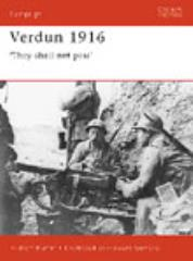 Verdun 1916 - They Shall Not Pass