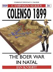 Colenso 1899 - The Boer War in Natal