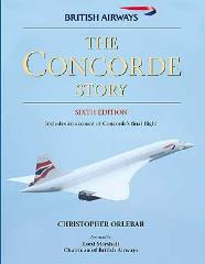 Concorde Story, The