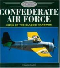 Confederate Air Force - Home of the Classic Warbirds