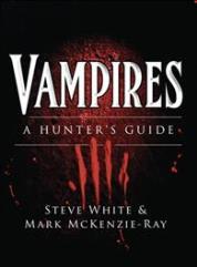 Vampires - A Hunter's Guide