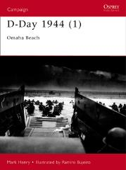 D-Day 1944 (1) - Omaha Beach
