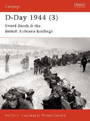D-Day 1944 (3) - Sword Beach & The British Airborne Landings