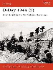 D-Day 1944 (2) - Utah Beach & the US Airborne Landings