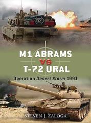 M1 Abrams vs. T-72 Ural