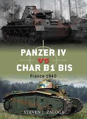 Panzer IV vs. Char B1 Bis