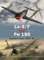 La-5/7 vs. Fw 190 - Eastern Front 1942-45
