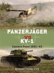 Panzerjager vs. KV-1 - Eastern Front 1941-43