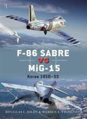 F-86 Sabre vs. MiG-15