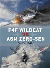 F4F Wildcat vs. A6M Zero-Sen
