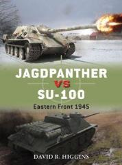 Jagdpanther vs. SU-100