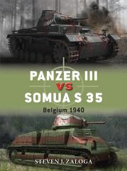Panzer III vs. Somua S 35