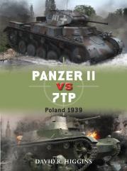 Panzer II vs. 7TP
