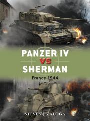 Panzer IV vs. Sherman