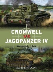 Cromwell vs Jagdpanzer IV