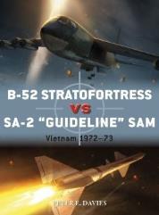 B-52 Stratofortress vs. SA-2 Guideline SAM