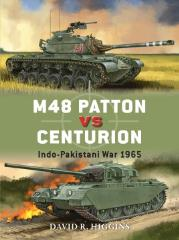 M48 Patton vs. Centurion