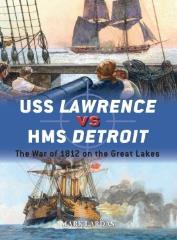 USS Lawrence vs. HMS Detroit