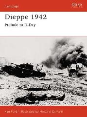 Dieppe 1942 - Prelude to D-Day