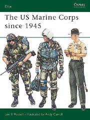 US Marine Corps Since 1945, The