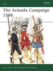 Armada Campaign 1588, The