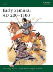 Early Samurai 200-1500 AD