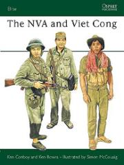 NVA and Viet Cong, The