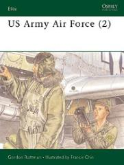 US Army Air Force (2)