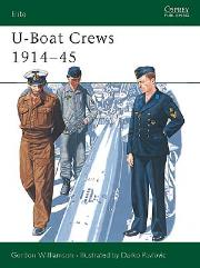U-Boat Crews 1914-45