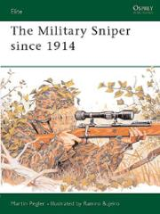 Military Sniper Since 1914, The