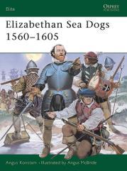 Elizabethan Sea Dogs 1560-1605