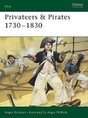 Privateers & Pirates 1730-1830