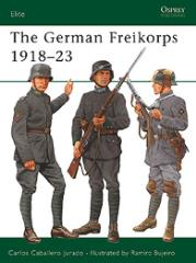 German Freikorps 1918-23, The