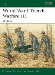 World War I Trench Warfare (1) - 1914-16