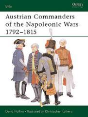 Austrian Commanders of the Napoleonic War 1792-1815