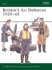 Britain's Air Defenses - 1939-45