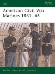 American Civil War Marines 1861-65