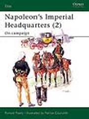 Napoleon's Imperial Headquarters (2)