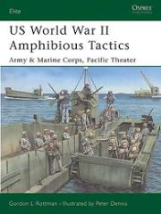 US World War II Amphibious Tactics - Army & Marine Corps, Pacific Theater