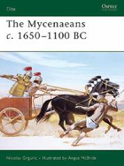 Mycenaeans c. 1650-1100 BC, The