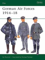 German Air Forces 1914-18