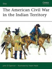American Civil War in the Indian Territory, The