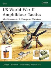 US World War II Amphibious Tactics - Mediterranean & European Theaters