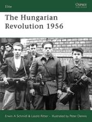Hungarian Revolution 1956, The