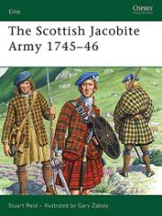 Scottish Jacobite Army 1745-46, The