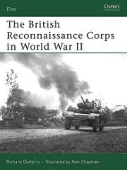 British Reconnaissance Corps in World War II, The