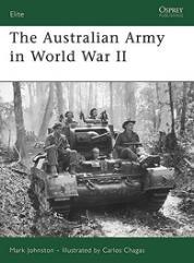 Australian Army in World War II, The