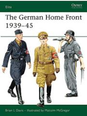 German Home Front 1939-45, The